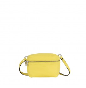 Yellow Easy Bag Waist Bag