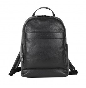 Black Urban backpack bag