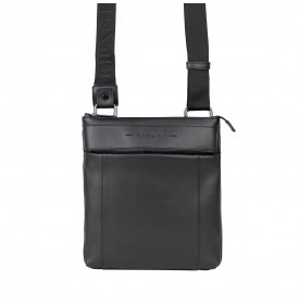 Black Urban shoulder bag