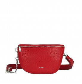 Red belt bag Easy Bag