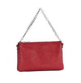 Easy Bag red shoulder bag