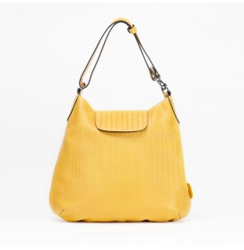 LOOLA shoulder bag Yellow