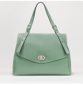 VENUS shoulder bag Mint