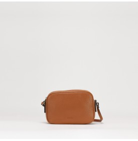 EASY BAG cross-body bag light brown