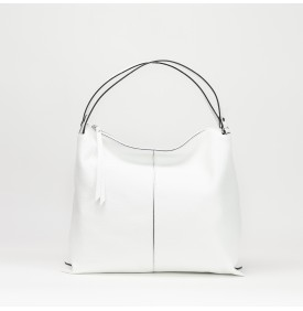 RONDINE shoulder bag White