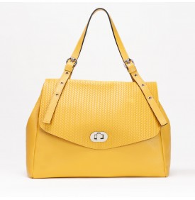 VENUS shoulder bag Yellow