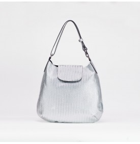 LOOLA shoulder bag Silver