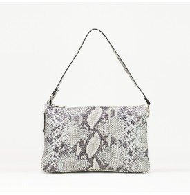 EASY BAG cross-body bag Python