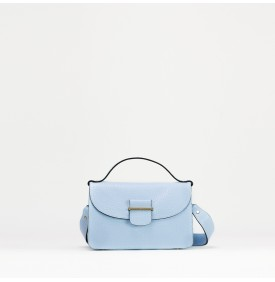 BAHIA handbag Light-blue