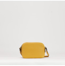 EASY BAG borsa a tracolla Giallo
