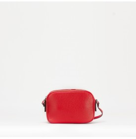EASY BAG cross-body bag Red