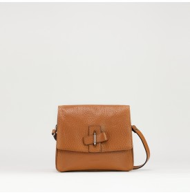 PAPILLON shoulder bag Light Brown