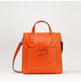 PAPILLON shopping bag Orange