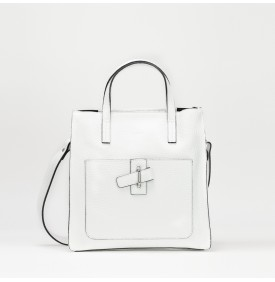 PAPILLON handbag White