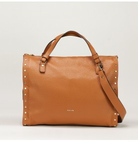 EDEN handbag Light Brown