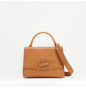 PAPILLON handbag Light Brown