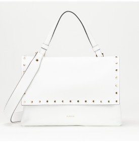 EDEN handbag White
