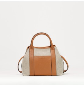 ROXI handbag Brown/Beige