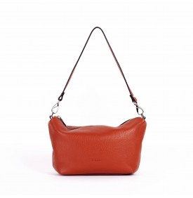 EASY BAG cross-body bag Rust