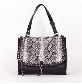 CASSIOPEA shoulder bag...