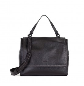 IDRA handbag Black