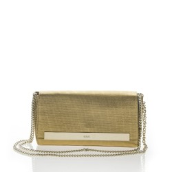 Mini bag Lipari Gold