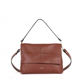 VIRGO shoulder bag Amond