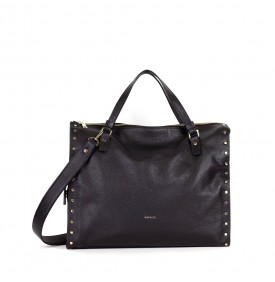 EDEN handbag black