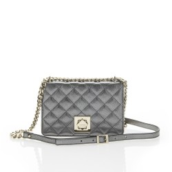 Mini bag Elba Gunmetal