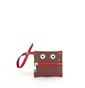 RIPPY small pouch Almond