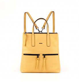 FARNESE backpack Yellow