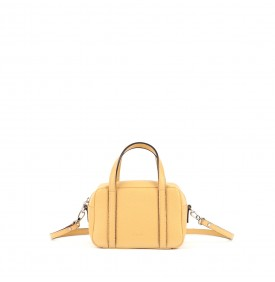 EASY BAG borsa a mano Giallo
