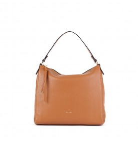 BELLINI Shoulder bag Cuoio