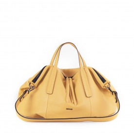FARNESE handbag Yellow