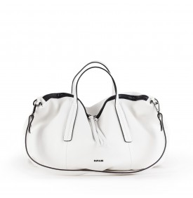 FARNESE handbag White