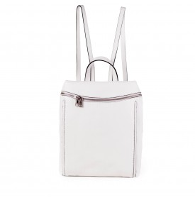 EASY BAG zaino Bianco