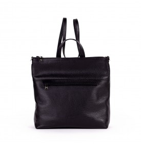 EASY BAG zaino Nero