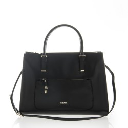 Black Business Handbag