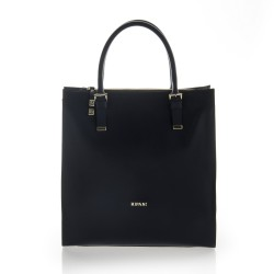 Blue Business Handbag