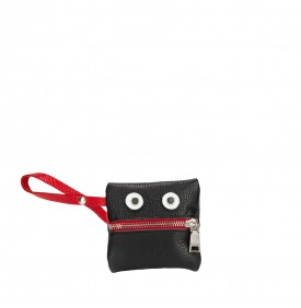 RIPPY small pouch Black