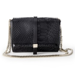 Clutch Linfa Nero
