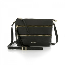 Cross body bag Radice Black