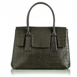 Shopping Bag Ardisia olive...