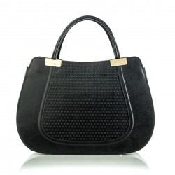 Handbag Califfa black
