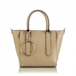 Handbag Cannella rope