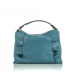 Handbag Medinilla denim...