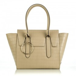 Shopping bag Cannella rope