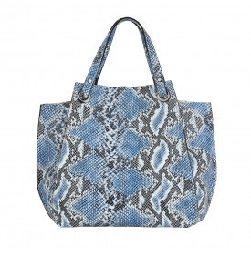Bluette Airone Handbag