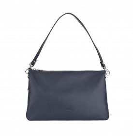 Blue Easy Bag Shoulderbag