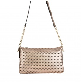 Copper Calandra Shoulder bag